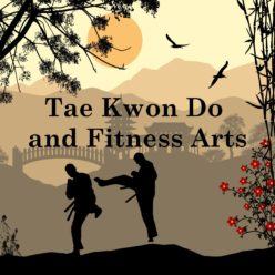 TaeKwonDo and Fitness Arts,